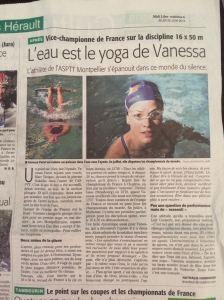 Vanessa midi libre2